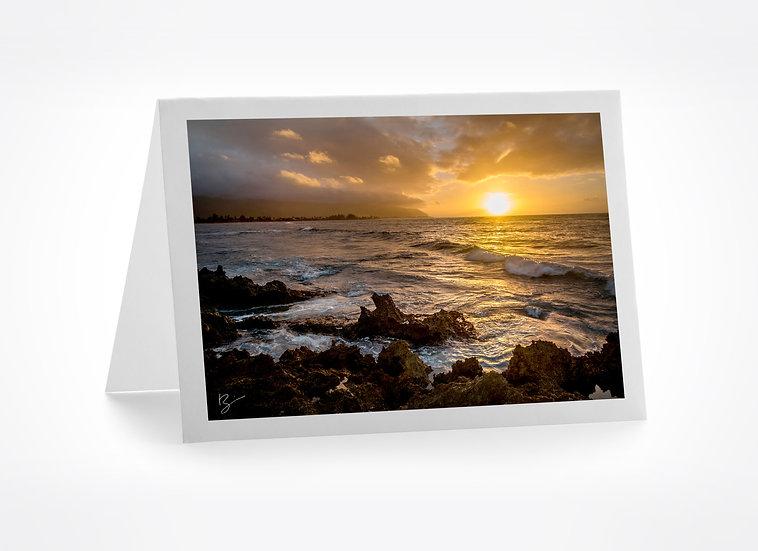 Blank Hawaii Hor 5
