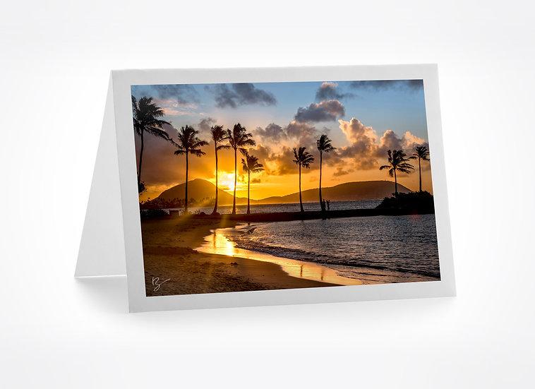 Blank Hawaii Hor 3