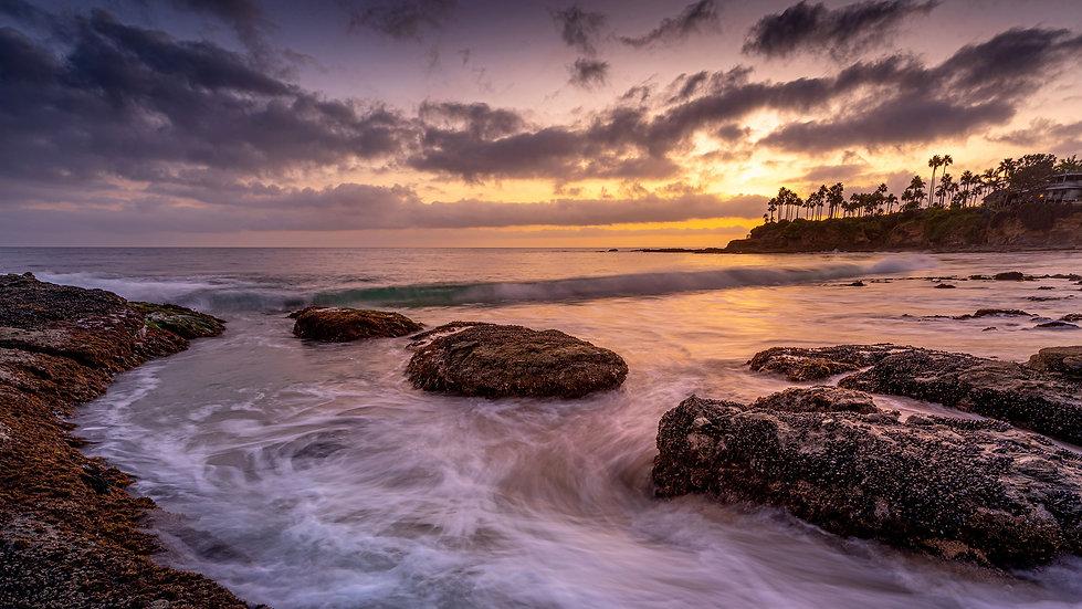 Shaw Cove 1, Laguna Beach