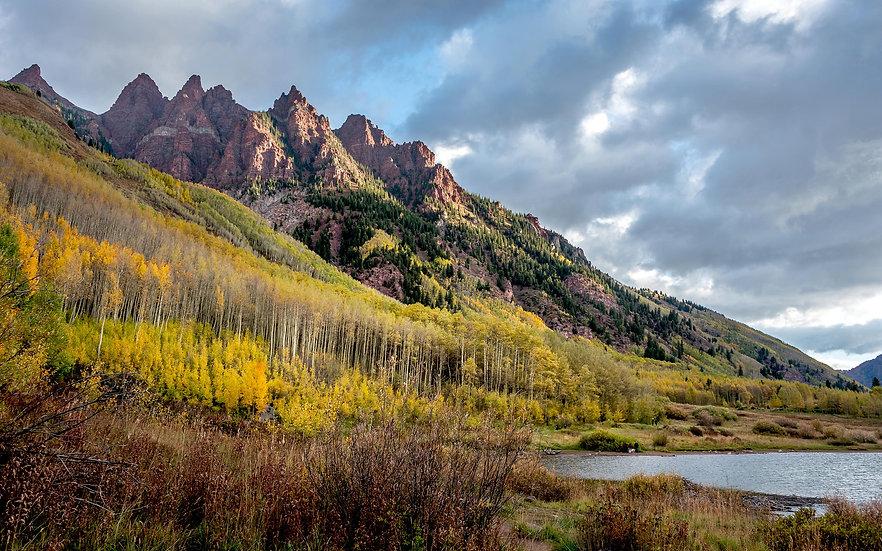 Elk Ridge Mountains