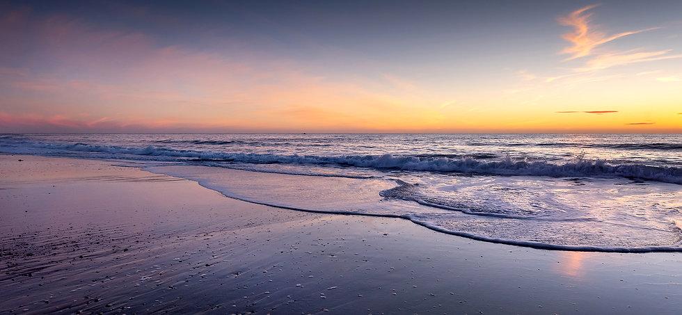 Quiet Afterglows - San Clemente