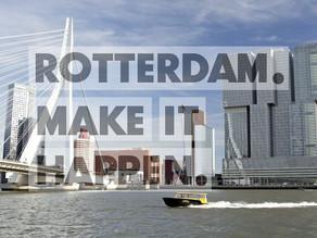 Samenwerking met Rotterdam Partners