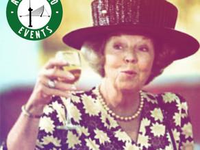 Vier jij 30 april ouderwets online Koninginnedag met Around010?