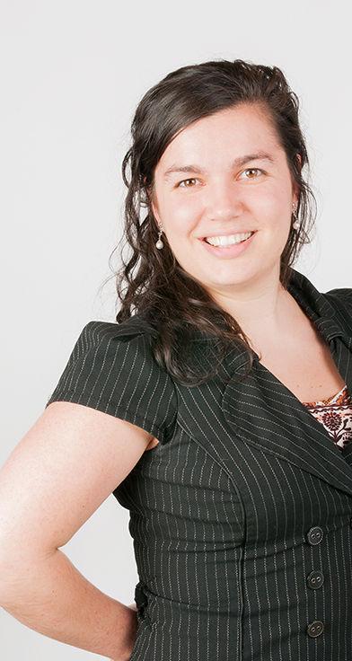 Marik Péro, La Vitaliste, Naturopathe agréée (ANAQ), Naturopathe de famille