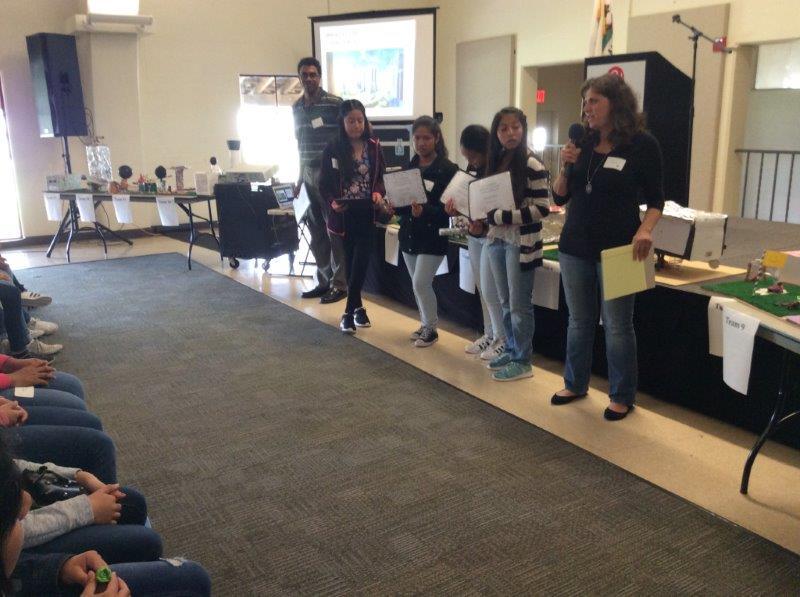 STEM Challenge at CSUCI