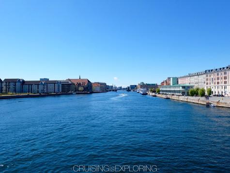 Denmark, Copenhagen