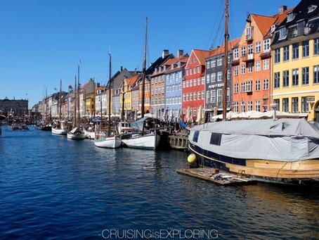 Exploring Copenhagen, Denmark