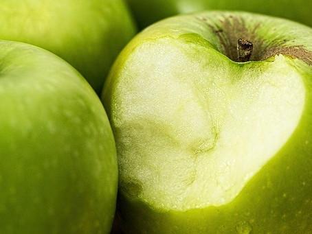 La mono-diète de pomme : conseillé par votre ostéo de Champhol-Chartres pour sa simplicité !