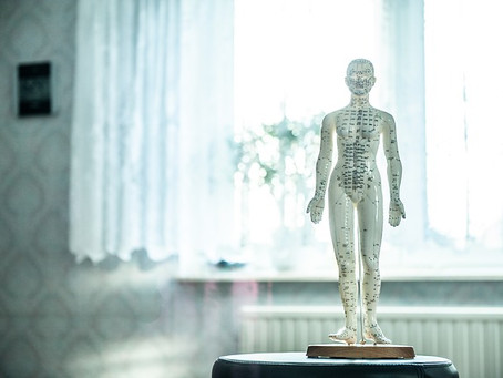 L'équilibre de votre corps amélioré par les soins de votre ostéopathe de Champhol-Chartres