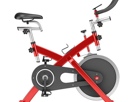 Sport à la maison : votre ostéopathe de Champhol Chartres vous parle du vélo d'appartement.