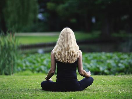 Votre ostéopathe de Champhol Chartres vous parle de la méditation en pleine conscience