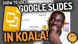 Google Slides, too?