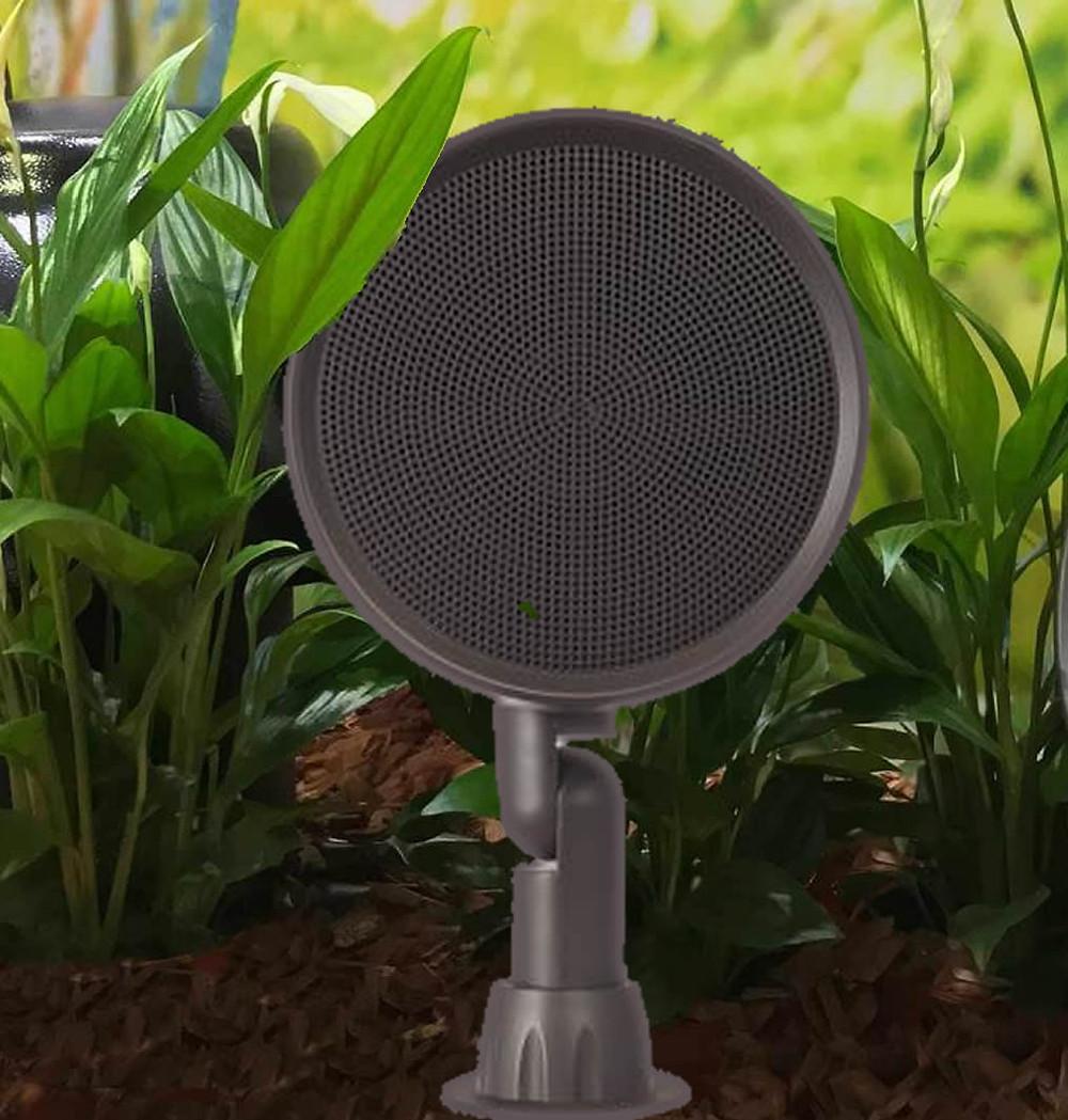 Outdoor Landscape satellite Style Speaker by Speakercraft OG-4