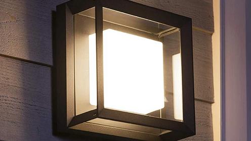 Exterior Lighting Design Jersey Shore