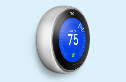 Nest Thermostat Authorized Dealer Austin