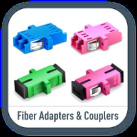 Supplier Long Island Fiber Optic Adaptors and Connectors