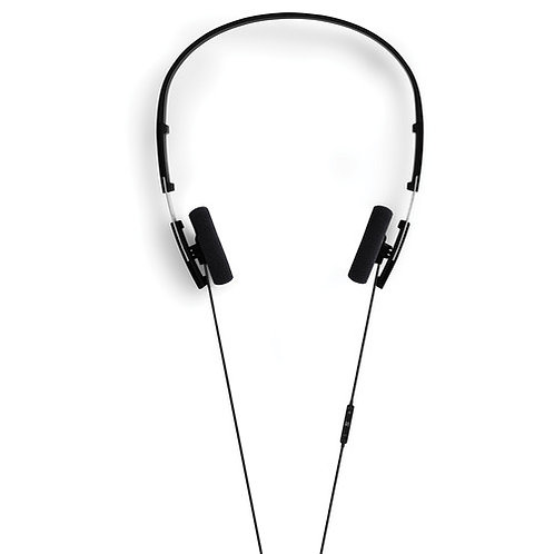 Bang & Olufsen Form 2i On-Ear Headphones Demo B&O Headphones