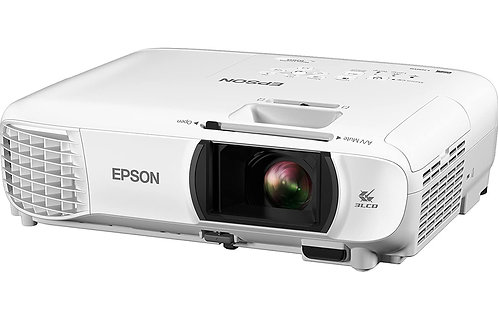 Epson Projector and Episode Speakers Home Theater Package