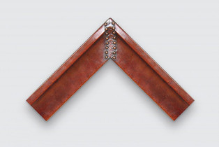 Custom Leather Frame NJ.jpg