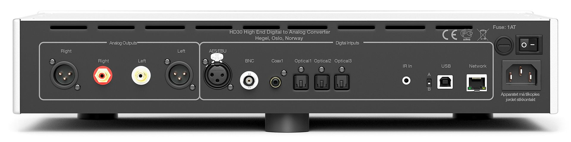 HD30 Power Amplifier Hegel Dealer NJ.jpg