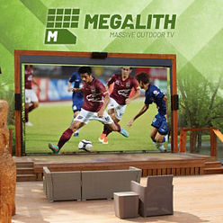 Megalith-Patio-Theater-Dealer-NJ-Stealth