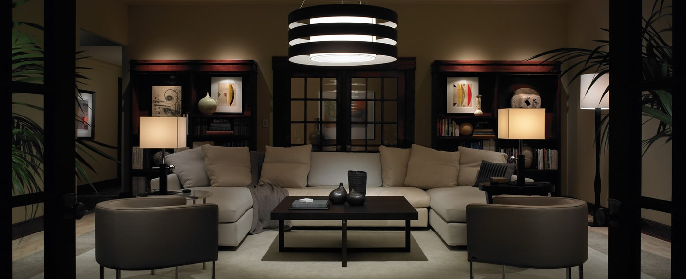 Lutron Lighting Bergen County NJ