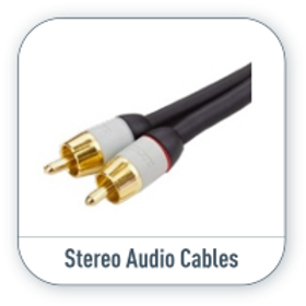 NYC Wholesale Stereo Audio Cables