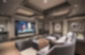 Home Theater Ideas Atmos Surround Sound NJ