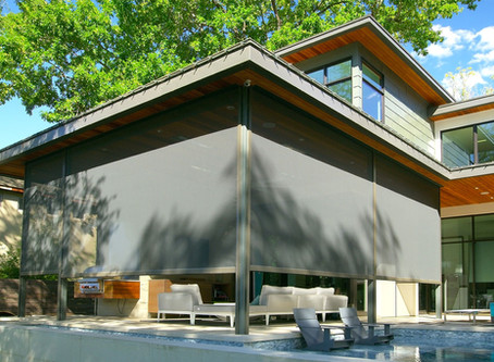 Introduction To Outdoor Shades