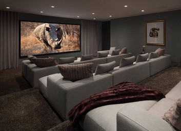 Best Home Theater Installation in NJ