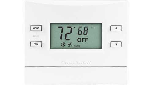 NJ Dealer For Crestron Home Thermostat
