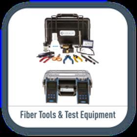 Supplier NY NJ Fiber Tools and Test Equipment