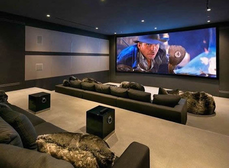 Introduction To Home Theater Part I Design And Installation