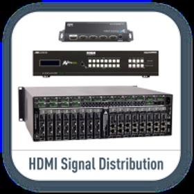 Long Island Supplier HDMI Signal Distribution