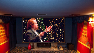 Introduction To Home Theater Part II: The Design