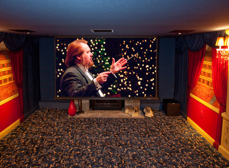 Introduction To Home Theater Part II: The Design Process