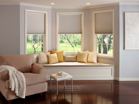 Top 3 Features of Motorized Shades