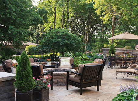 All About Landscape Speakers and Design Guide.