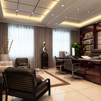 Home Office Ideas With WiFi And Crestron Home Automation
