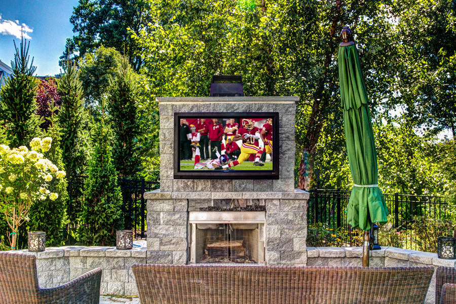 New Jersey Backyard Outdoor Entertainment Ideas For You