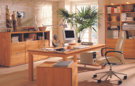 Home Office Design: Everything you need to know.