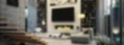 Luxury Living Room Ideas TV Installation