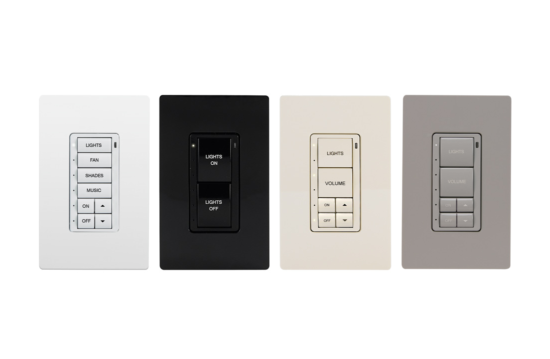 Crestron Keypad Dealer for Home Automation NJ