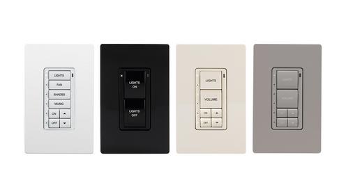 Crestron Keypad Dealer for Home Automation NJ