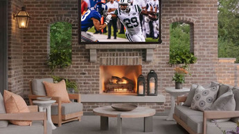 Outdoor TV Considerations