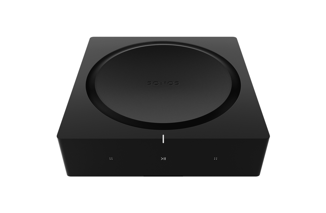 Sonos Amp Dealer for Multi Room Streaming Audio in NJ