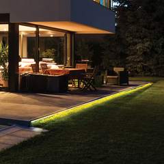 Outdoor-LED-Strip-Lighting-Centre-Island