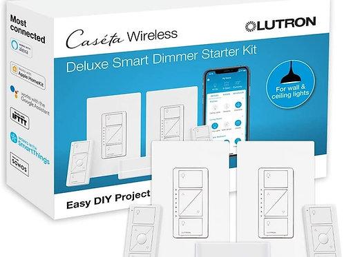 Caseta 2 Dimmer Starter Kit