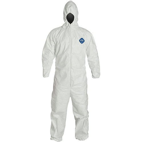 Disposable Coveralls Full Body