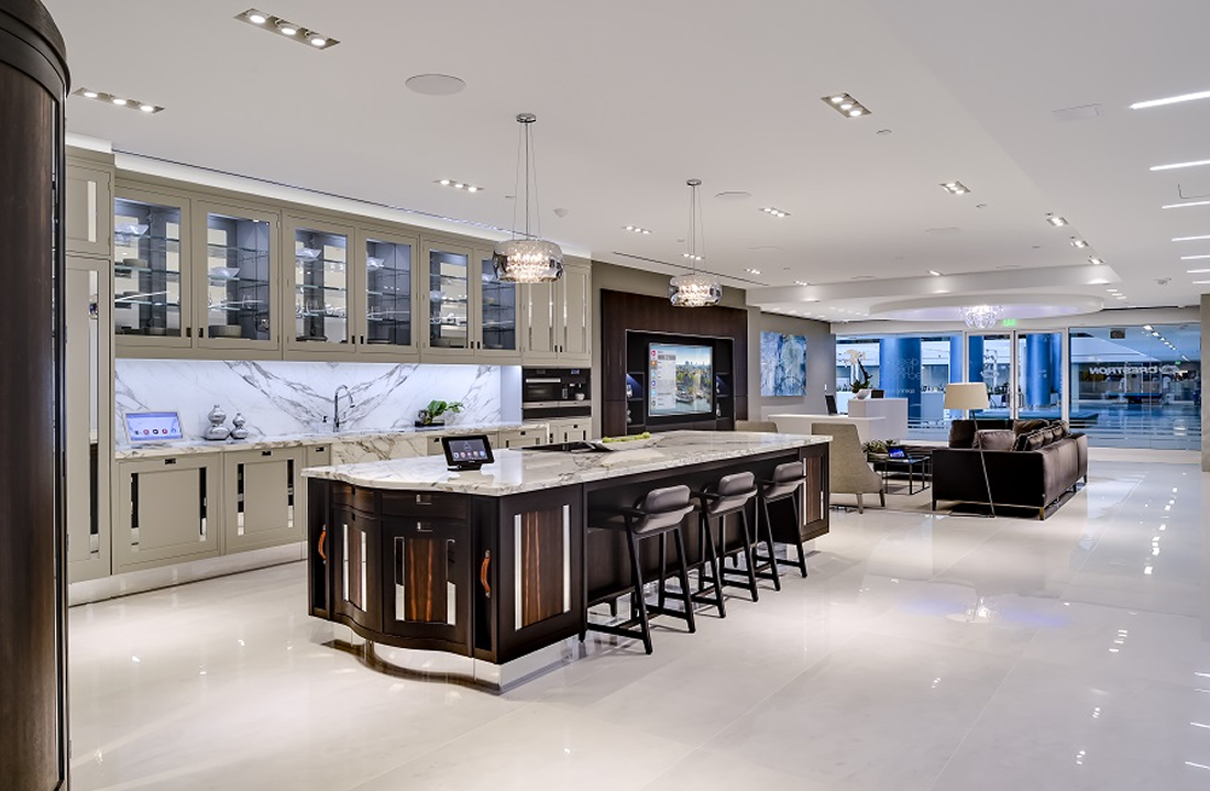 Crestron Home Automation Dealer NJ